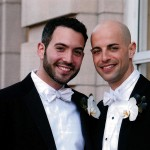 Washingtonian Features Gay Wedding