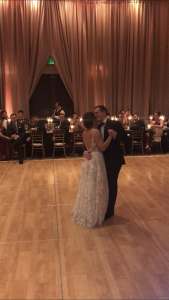 Carlson Maggin First Dance