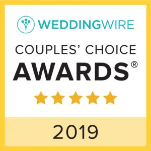 WeddingWire Couples' Choice Awards 2019 Icon
